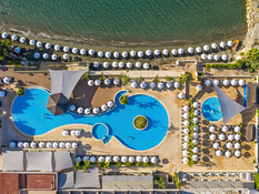Hotel The Royal Apollonia Bild 05