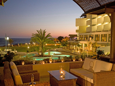 CBH Athena Royal Beach Hotel Bild 12