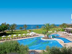 CBH Athena Royal Beach Hotel Bild 01