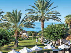 CBH Athena Royal Beach Hotel Bild 10