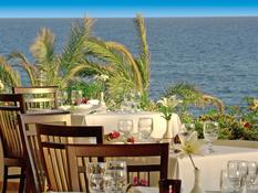 CBH Athena Royal Beach Hotel Bild 08