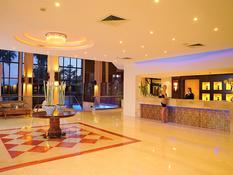 Hotel Elias Beach Bild 12