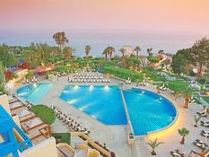 Hotel Elias Beach Bild 03