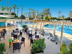 Hotel Elias Beach Bild 08