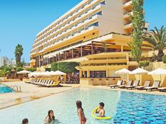 Hotel Elias Beach Bild 06