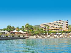 Hotel Elias Beach Bild 01