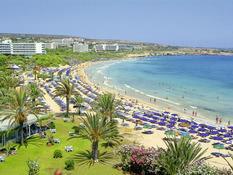Hotel Stamatia Beach Bild 05