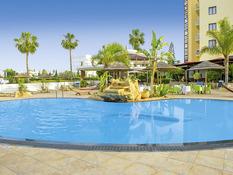 Hotel Stamatia Beach Bild 01