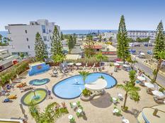 Hotel Stamatia Beach Bild 03