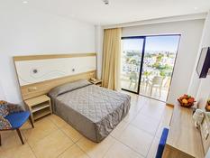 Hotel Stamatia Beach Bild 04