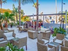 Hotel Stamatia Beach Bild 02