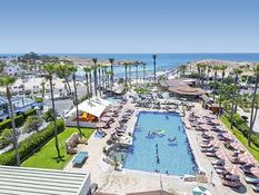 Hotel Pavlo Napa Beach Bild 01