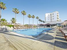 Hotel Pavlo Napa Beach Bild 04