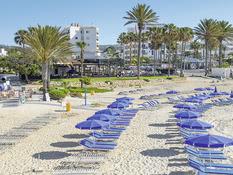 Hotel Pavlo Napa Beach Bild 03