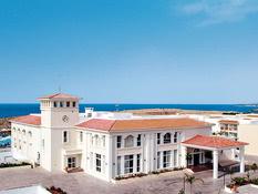 Hotel Aktea Beach Village Bild 11