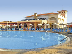 Hotel Aktea Beach Village Bild 07
