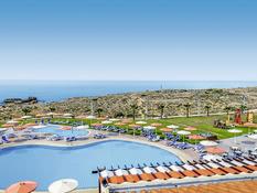 Hotel Aktea Beach Village Bild 01