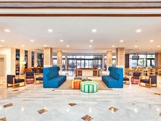 Hotel Barcelo Cabo de Gata Bild 11