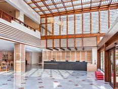 Hotel Barcelo Cabo de Gata Bild 12