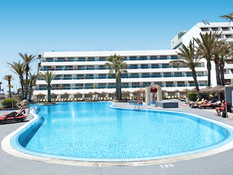 Hotel ROC Golf Trinidad Bild 03