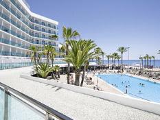 Hotel Best Sabinal Bild 01