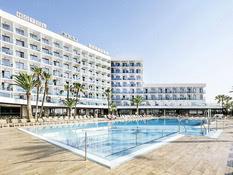 Hotel Best Sabinal Bild 04