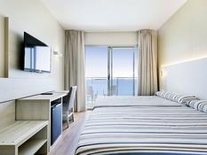 Hotel Best Sabinal Bild 02