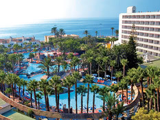 Hotel Playasol Aquapark & Spa Bild 11