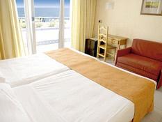 Hotel Playasol Aquapark & Spa Bild 02