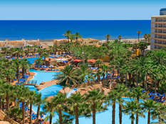 Hotel Playasol Aquapark & Spa Bild 01
