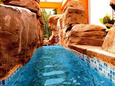 Hotel Playasol Aquapark & Spa Bild 09