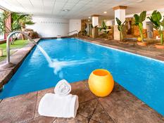 Hotel Playasol Aquapark & Spa Bild 04