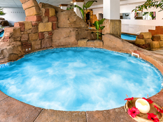 Hotel Playasol Aquapark & Spa Bild 07
