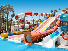 Hotel Playasol Aquapark & Spa Bild 08