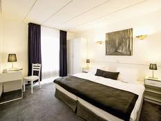 City Inn Hotel Leipzig Bild 02