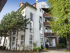 City Inn Hotel Leipzig Bild 01