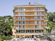 LifeClass Hotel Mirna Bild 01