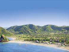 Novotel Lombok Resort Bild 01