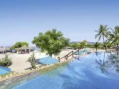 Novotel Lombok Resort Bild 03