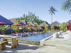 Hotel Samata Village Bild 04