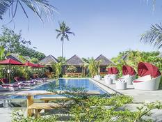 Hotel Samata Village Bild 01