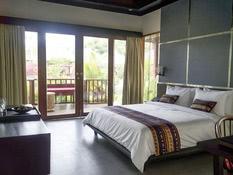 Hotel Samata Village Bild 03