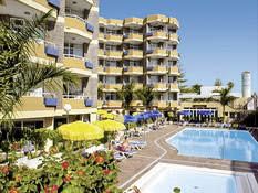 Hotel Veril Playa Bild 12