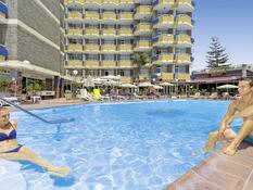 Hotel Veril Playa Bild 07