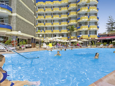 Hotel Veril Playa Bild 01
