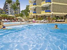 Hotel Veril Playa Bild 10