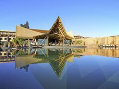 Hotel Lopesan Baobab Resort Bild 08