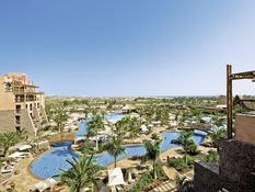 Hotel Lopesan Baobab Resort Bild 09