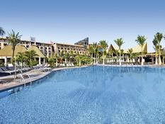 Hotel Lopesan Baobab Resort Bild 03