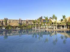 Hotel Lopesan Baobab Resort Bild 07